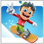 滑雪大冒险2金币破解版1.2.2.0919虫虫助手免费版