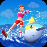 鱼骑士游戏1.0 安卓版