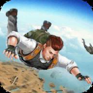 绝地战场求生游戏1.0.1 最新版