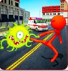 火柴人救援模拟器游戏1.0 安卓版