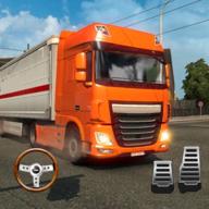 真实卡车模拟无广告版1.0 安卓最新版