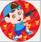 小孩子打僵尸游戏1.1 去广告版