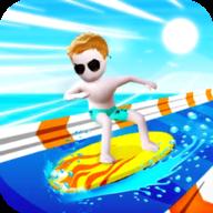人类缤纷冲浪小米版4.0 安卓版