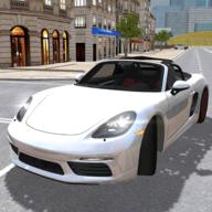 美国高速驾驶模拟器汉化版1.2 安卓