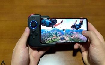 用手柄玩的手机游戏有哪些