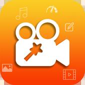新影片编辑器2021app1.0.1 安卓免费下载