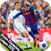 梦想冠军联赛2021足球游戏1.0.1 中文最新版