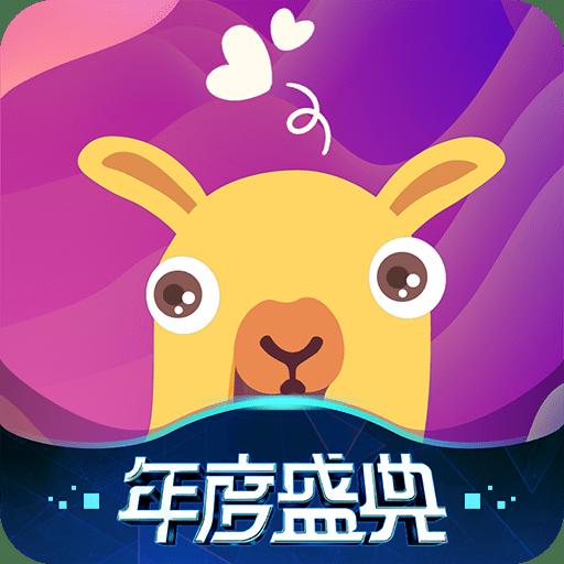 哩咔�Z音�B��聊天app年度盛典版4.6.0 安卓版