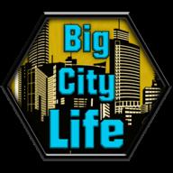 大城市的生活模拟器无限钞票修改版
