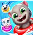 汤姆猫水上乐园儿童版下载2.0.7.86
