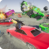 破坏性德比汽车碰撞游戏1.0 最新中文版