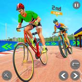 BMX自行车骑士中文版1.0 安卓版