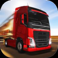 一汽解放卡车模拟驾驶全车辆解锁手机版1.0 安卓版
