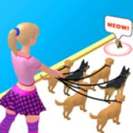 遛狗我贼溜游戏单机版1.0.1 手机版