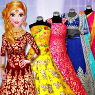 印度婚礼时尚造型师化妆师游戏1.1 安卓中文版