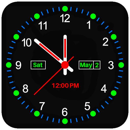 智能手表壁纸app免费3.8 中文安卓版