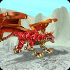 龙族模拟器中文版6.0无限金币版6.0