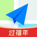 手�C高德地�D三�S��景安卓版10.80.