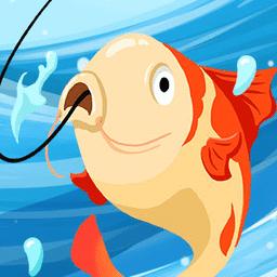 钓鱼高高手抖音去广告版1.23 挂机版