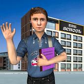 虚拟儿童学前教育模拟器游戏安卓