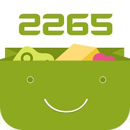 2265最新游戏盒子官方版v2.00.17 最新版