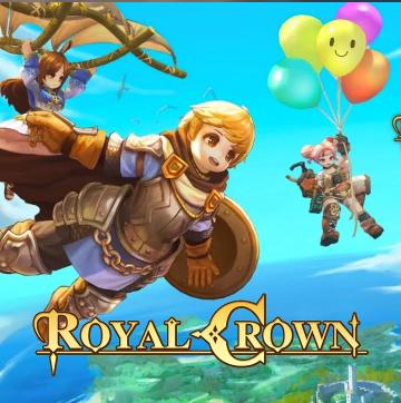 皇家王室吃�u手游正式版1.0 安卓版