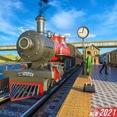 火车司机赛车3D免费游戏1.1 最新安卓版