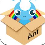 蚂蚁游戏盒子会员账号密码解锁版3.