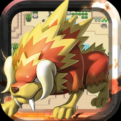 宠物对决世代pokeplus版送超梦1.0.0 放置版