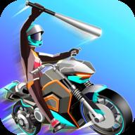 暴力飞车全摩托全武器免费版6.4.4 中文版