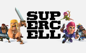 supercell的游戏有哪些