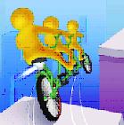 单车叠起来单机免费版