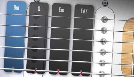 真实吉他模拟器手机版(Real Guitar)