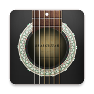 真实吉他模拟器手机版(Real Guitar)7.9.6 安卓汉化版
