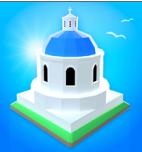 圣托里尼岛手机版最新版1.0.1 中文免费版