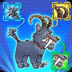 变异狗大战无限基因修改版1.0 安卓版
