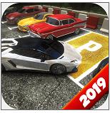 停车高高手游戏越野模式1.0.2 最新免费版