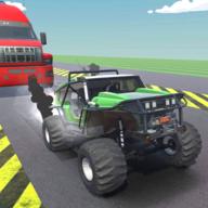 皮卡车拖车模拟器1.1 中文安卓版