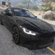 汽车驾驶模拟器赛车游戏20211.0 最新版