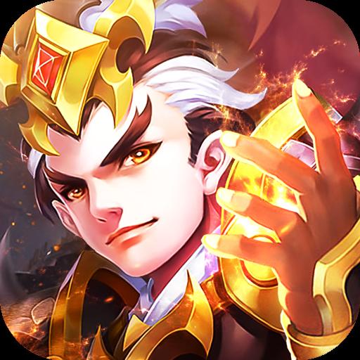 史上最狂主公游戏1.1 中文版