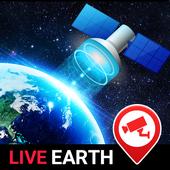 ���r地球地�D3D全景街景手�C版1.0 高清安卓版