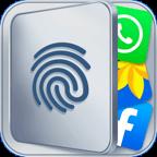 指纹应用锁软件1.0.1 中文安卓版