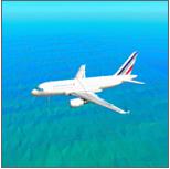 飞机飞行员3D手游版0.1 安卓版