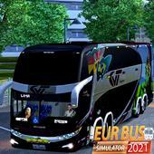 欧洲终极公交车模拟游戏0.5 中文安卓版