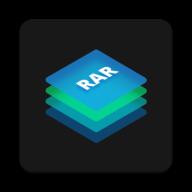 rar文件解压软件安卓1.1.0 中文官方版