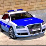 高级警车驾驶安卓游戏1.0 最新版