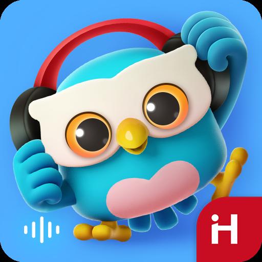洪恩故事免�M收�app4.3.7 安卓手�C版