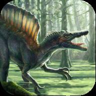 侏罗纪棘龙生存模拟器1.0.1 中文完整版