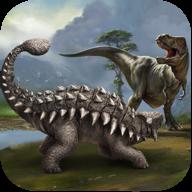 侏罗纪世界甲龙模拟器游戏中文版1.0.1 安卓版