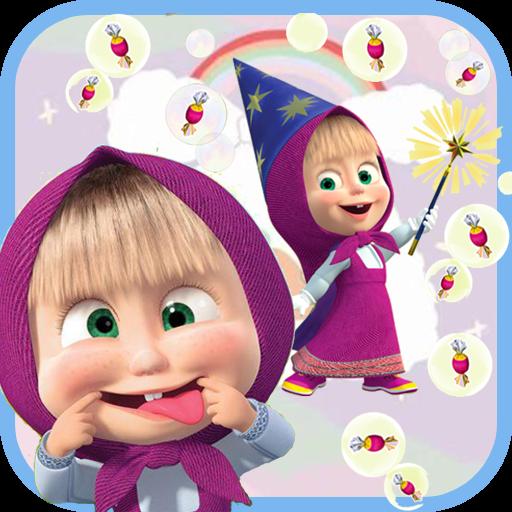 玛莎与熊魔法师最新版1.0 安卓手机版